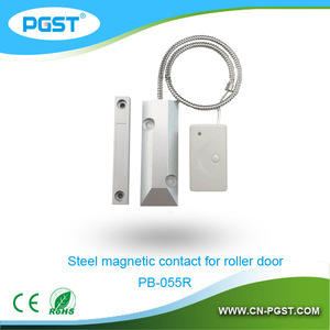 wireless sensor operated sliding glass door opener PB-055R, CE&ROHS