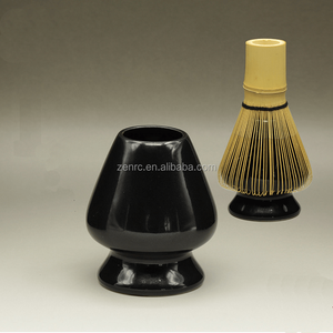 Cone Matcha Whisk Chasen Holder for Tea Ceremony