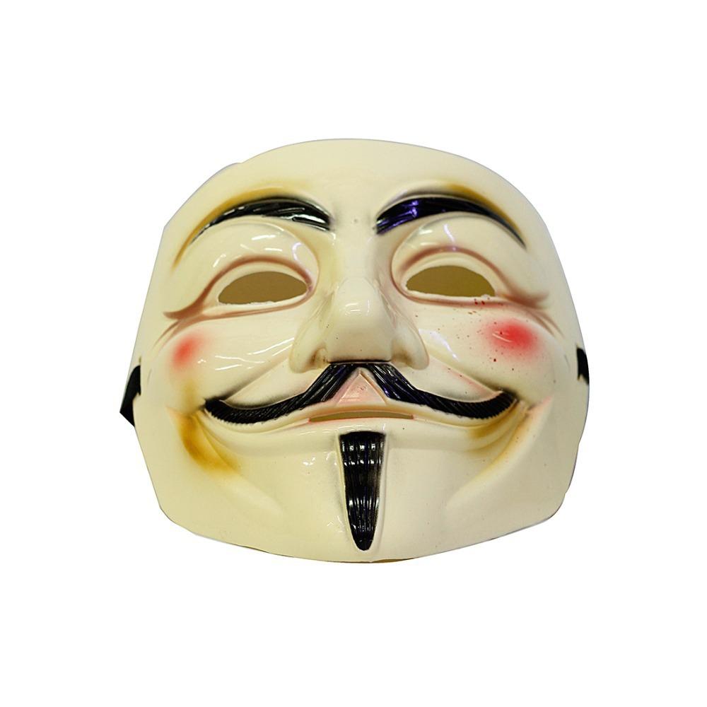 Cheap V For Vendetta Mask White, find V For Vendetta Mask White ...