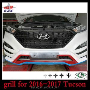 TUCSON GRILLE FOR 2016-2017 TUCSON IX35 GRILLE