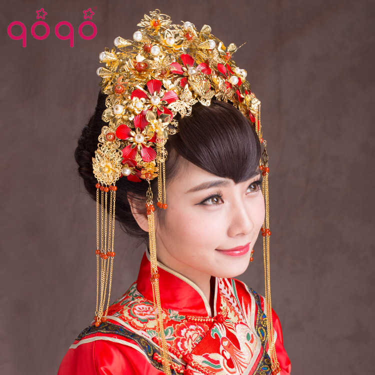 Headdress and Chinese on Pinterest
