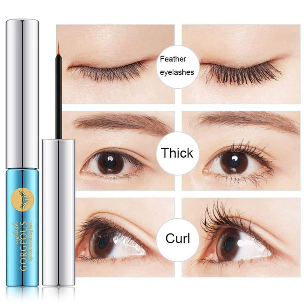 dc5d6896c5b Get Quotations · Livoty 3.5ML Eyebrow Eyelash Fast Rapid Growth Liquid  Enhancer Nutrient Solution Nourishing