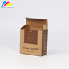Candy Snack Gift Party Soap Candle Pack Brown Craft Paper Boxes