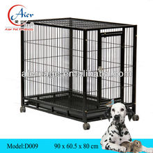 Aier Iron modular dog cage strong stainless steel