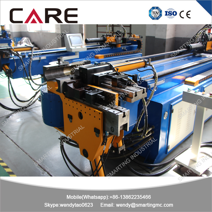 Automatic Cnc Used Exhaust Pipe Bender Machine - Buy Exhaust Pipe Bender MachineExhause Tube BenderUsed Pipe Bending Machines For Sale Product on Alibaba. ... & Automatic Cnc Used Exhaust Pipe Bender Machine - Buy Exhaust Pipe ...