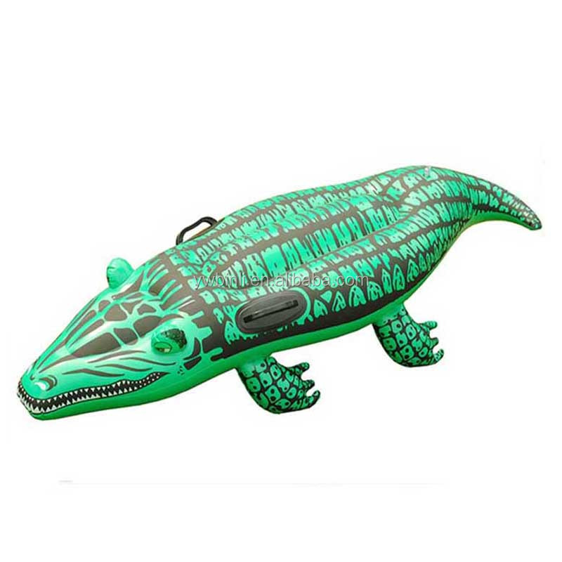 Inflatable Crocodile Float, Inflatable Crocodile Float Suppliers And  Manufacturers At Alibaba.com