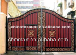 Steel Gates Grill Design Home Gate Grill Design