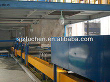 price glass magnesium board producing machine supplier