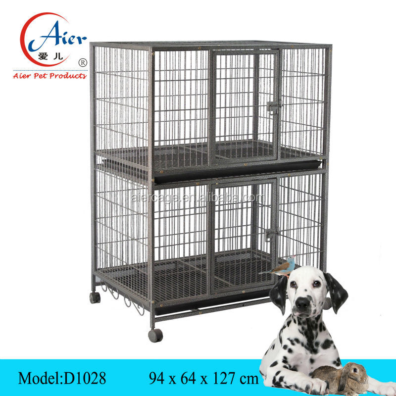 Durable China Supply dog cage 42 dog cage