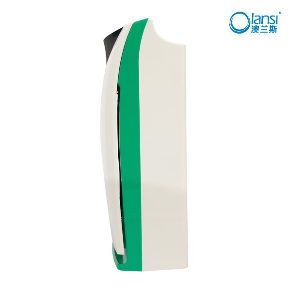 Olansi high efficiency air purifiers with CE Approval