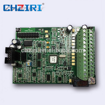 Custom motherboard pcb control key main board for inverter