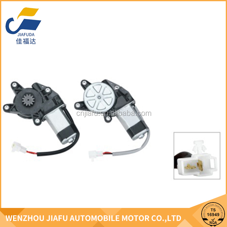 High Quality Parts Electric Window Regulator Motor
