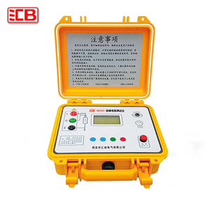 HB5805 Insulation Tester Factory Insulation Resistance Tester