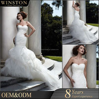 Best Selling wedding dresses in turkey