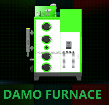 wood burning steam turbine mini plate blast furnace condensing economizer manufacturers steam generator