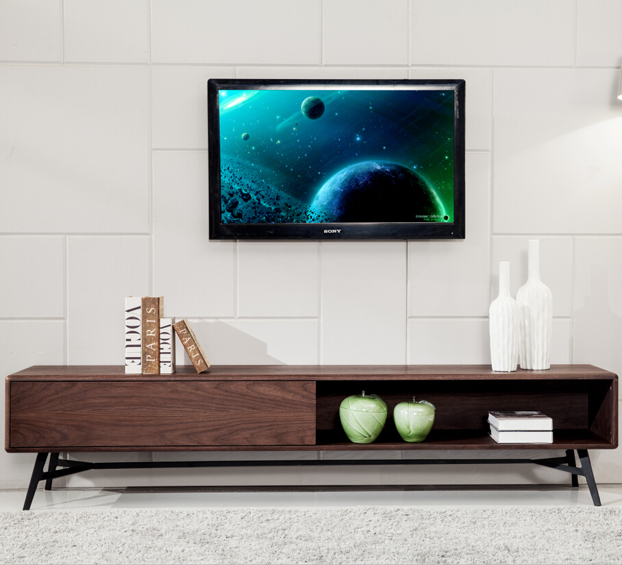 Tv Stand Designs And Price : Cheap price living room furniture modern simple design tv
