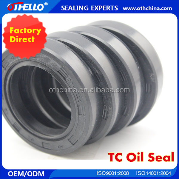 Alibaba Express All model of Truck Engine oil seals