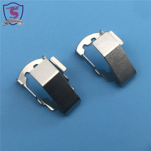 Wholesale suppliers auto clip steel retaining spring clips