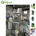 distiller for essential oil with factory price
