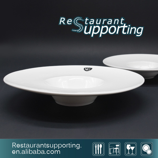 Customized Dinner Soup Bowls and Plates for Restaurant