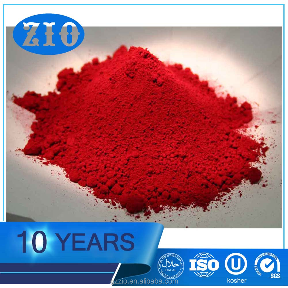 Quality Assured Natural Colorant Dry Cochineal/ Carmine E120