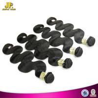 Glossy JP Hair No Tangle And No Shed Peruvian Cheap Hair Weave Online