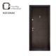 2019 Hot sell composited wooden interior pvc commercial hotel room door