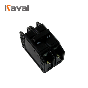 110v manufacture 32a auxiliary contact distribution box mcb