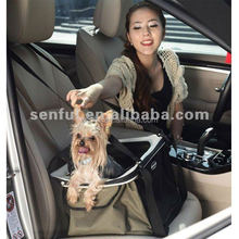 Pet products Pet car seat carrier booster seat