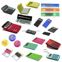 fashion foot calculator for promotion gifts