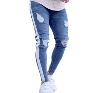 5df11645295a31 China Knee Jeans, China Knee Jeans Manufacturers and Suppliers on  Alibaba.com