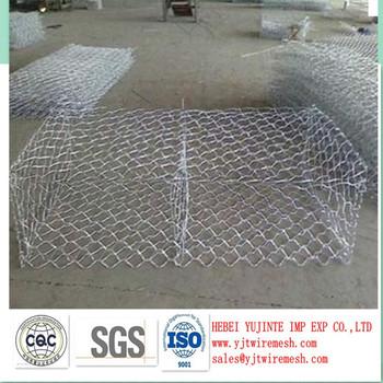 Roof Insulation Support Wire Mesh Netting/gabion Box/hexagonal ...