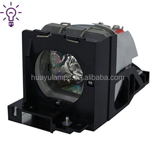 Amazing Lamps TLP-LV3 TLPLV3 Factory Original Bulb in Compatible Housing for TOSHIBA Projectors