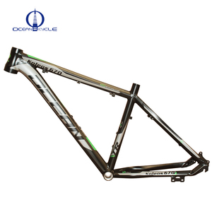 Aluminum alloy 26 inch mountain bike frame MTB bicycle frame