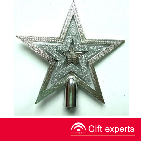 Best selling christmas tree top star