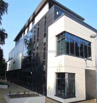 Alushine unbroken core 6500 mm aluminium facade PVDF exterior wall  finishing materialAlushine Unbroken Core 6500 Mm Aluminium Facade Pvdf Exterior Wall  . Exterior Wall Finishing Materials. Home Design Ideas