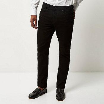 d662d329e 2018 New Model Jeans Pants Men Black Dylan Slim Fit Jeans - Buy ...