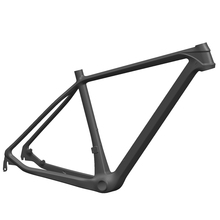 29'' carbon mountain bicycle frame m05 BB92 size 19''