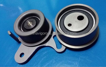 High Quality Timing Belt Tensioner Pulley for Hyundai Elantra 24810-23400  24810-26020