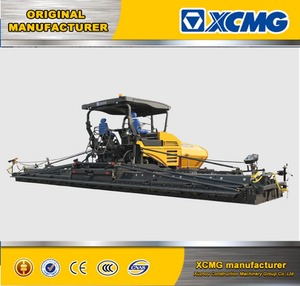 XCMG paver making laying machine RP903 concrete paver machine