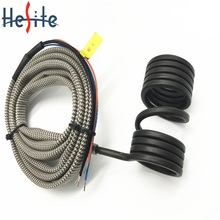 China ODM Heating Element Spring Type Coil Heater for Hot Runner