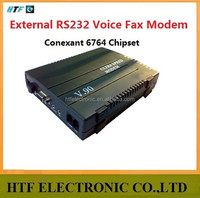 customized 56K serial port gsm Voice RS232 FAX Modem
