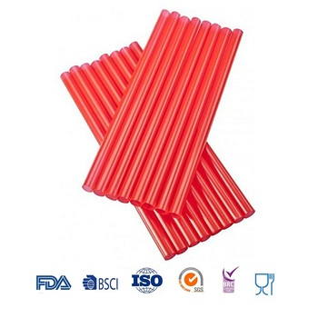 9 Inch/ 10.25 Inch Disposable Plastic Bubble Tea Straw