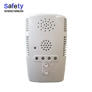 China factory gas leak detector for house