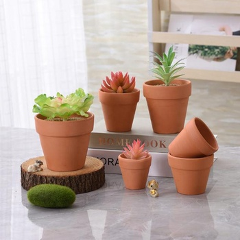 Earthware Bulk Cheap Terra Cotta Pots And Terra Cotta Clay Pots Wholesale Clay Pot For Plants Buy Bulk Terra Cotta Pots Clay Pot For Plants Terra Cotta Clay Pots Wholesale Product On Alibaba Com