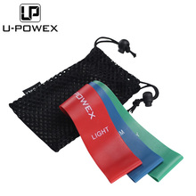 <span class=keywords><strong>Weerstand</strong></span> Loop Bands, Mini Oefening Loop Bands Voor Hand en Body Fitness Stretch Loop Resistance Bands