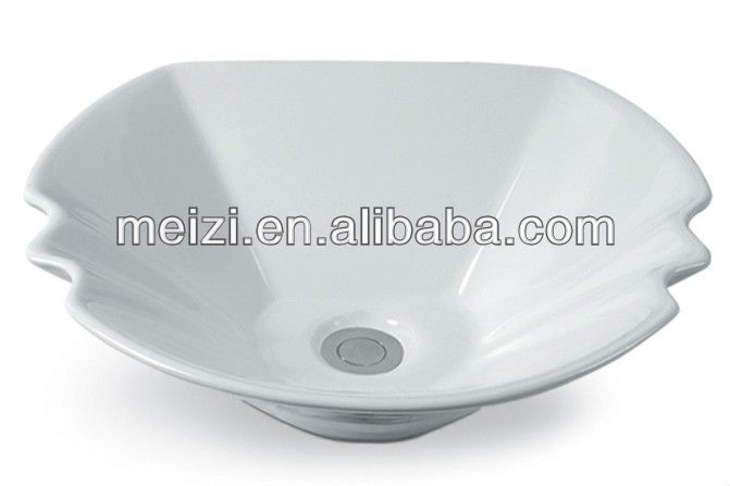 Chaozhou vanity top and ceramic sink bowl