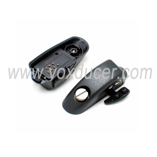 Audio Adapter for MTX960 MTX8250 MTX8250LS MTX9250 Exchange to Motorola 2-pin jack Radio
