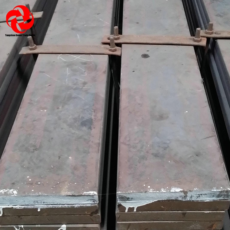 Factory Type Flat Bar Steel with Reasonable Price