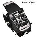 New DSLR Camera Bag Backpack Video Photo Bags Waterproof laptop Video Bag Case Bag for Nikon